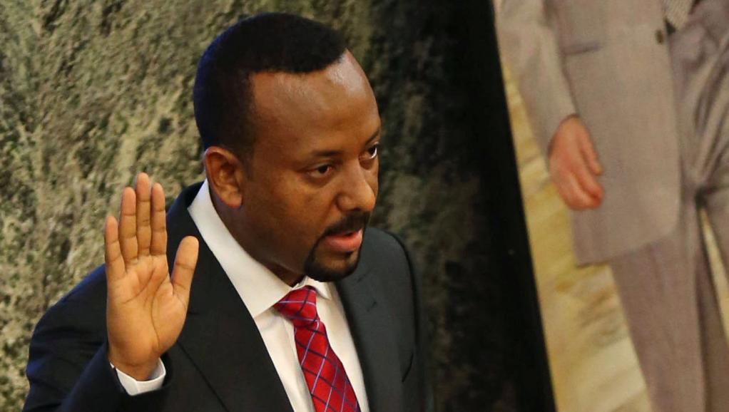 Ethiopie: le discours de réconciliation du nouveau Premier ministre Abiy Ahmed