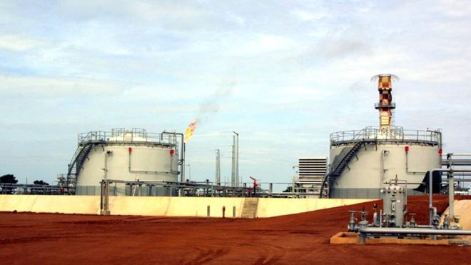 Le Tchad veut stabiliser les prix du pétrole
