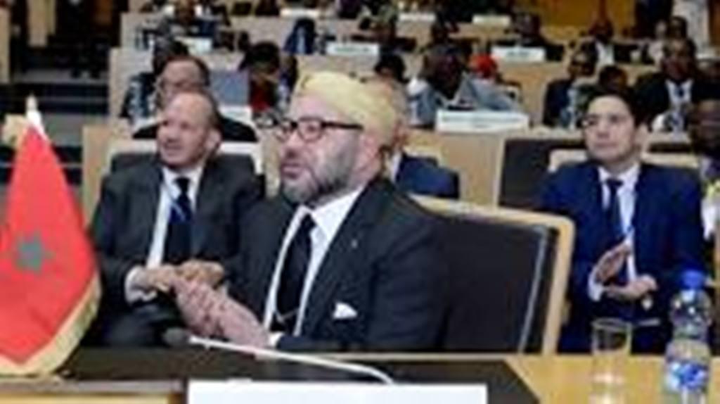 Mohamed VI s'attaque directement à l'Algérie