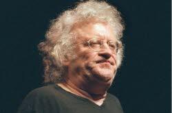 Mort de l'humoriste et chansonnier français Patrick Font