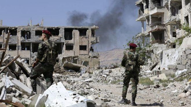 Le pape François dénonce l'usage d'armes chimiques en Syrie