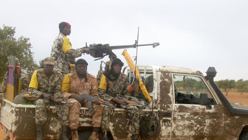 Mort de présumés jihadistes au Mali: la thèse d'une bavure se renforce