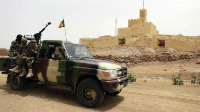 Mali: Le gouvernement va enquêter sur la mort de 14 civils
