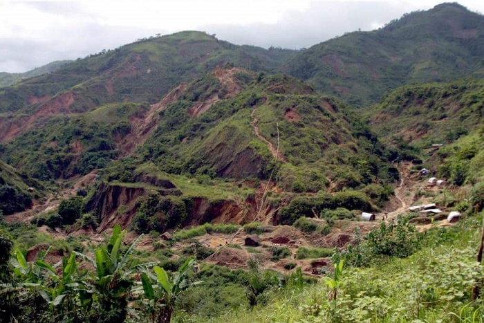 RDC: six gardes du parc des Virunga tués dans une embuscade au Nord-Kivu