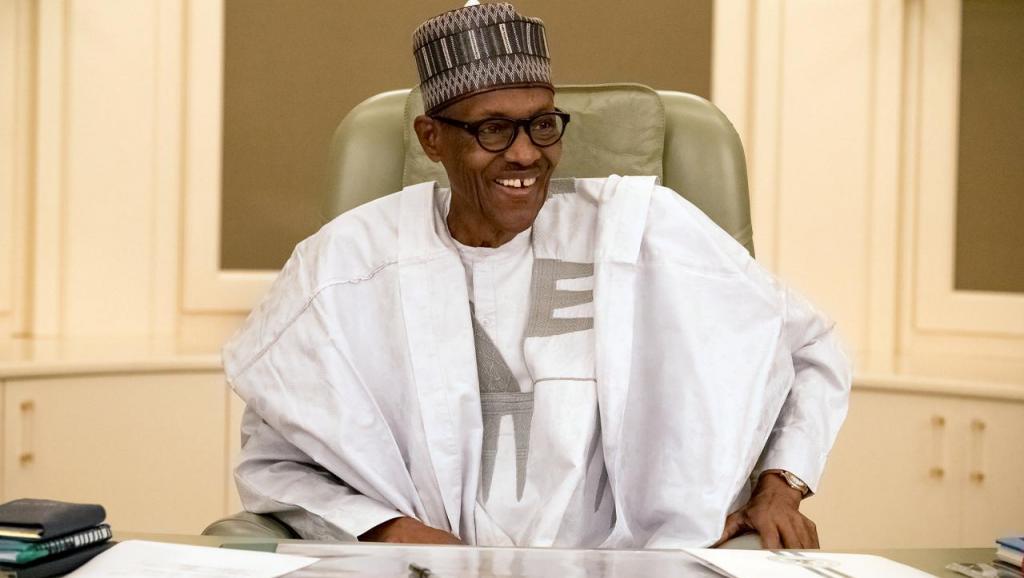 Nigeria: Buhari projette de se présenter pour un second mandat