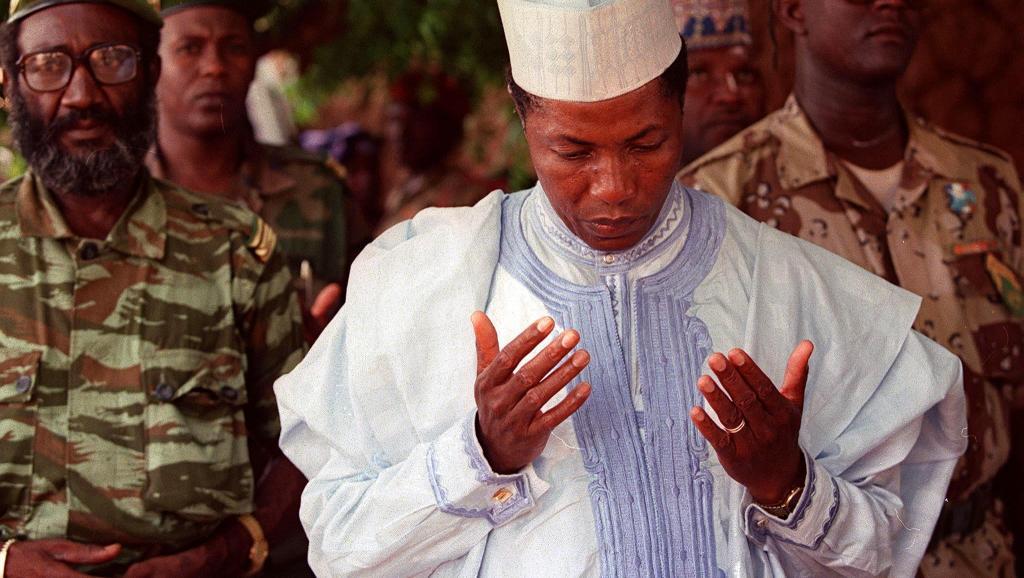 Niger: la famille de l'ex-président Baré Maïnassara demande toujours la vérité