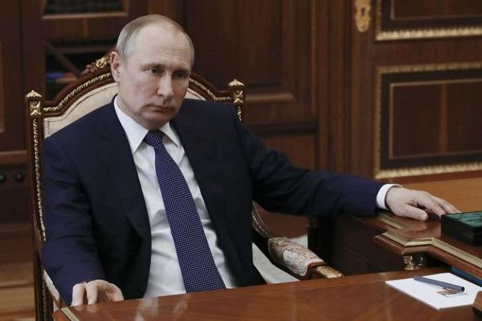 Moscou s'en prend directement à Donald Trump