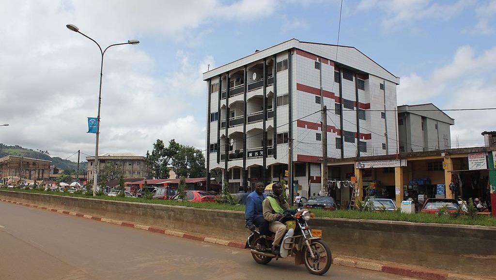 Cameroun: 12 ans de prison pour le directeur adjoint d'un lycée anglophone