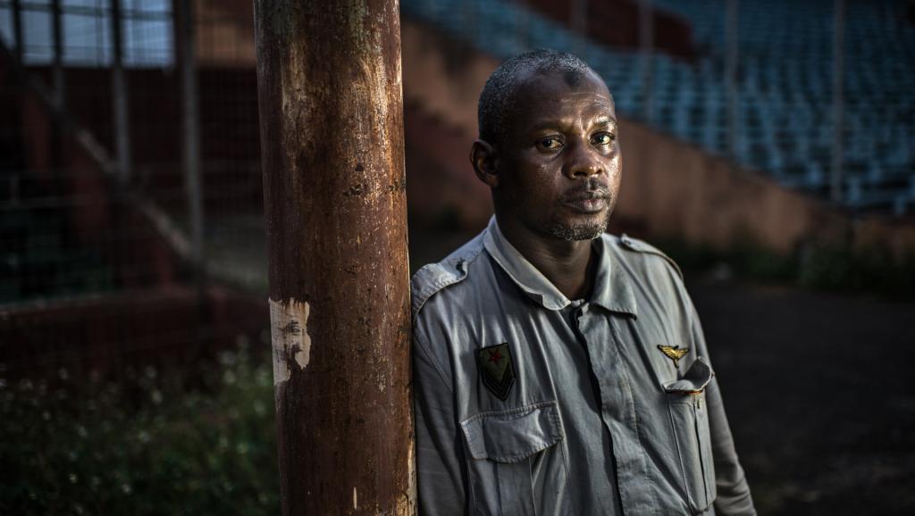 Massacre du 28-Septembre en Guinée: le comité de pilotage est créé