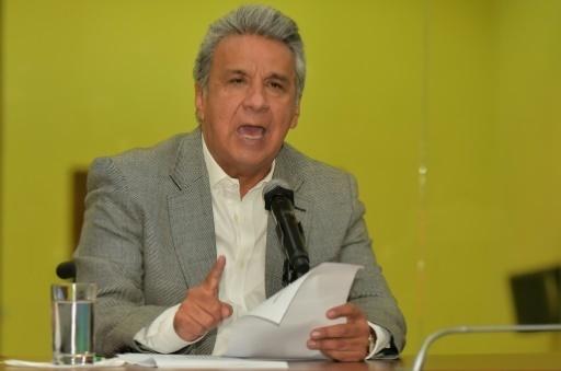 Urgent- Equateur: le président confirme la mort de trois employés d'un journal enlevés
