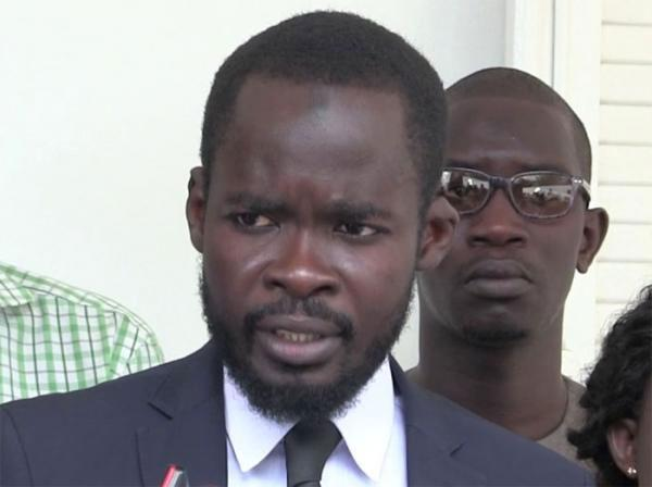 Le Forum du justiciable recadre le ministre Mame Mbaye Niang