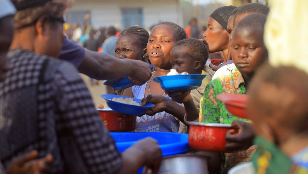 la RDC ne s'oppose pas à la solidarité internationale