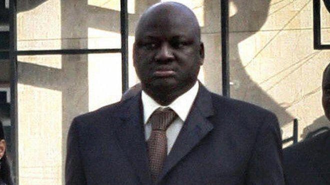 Guinée-Bissau: un nouveau Premier ministre désigné