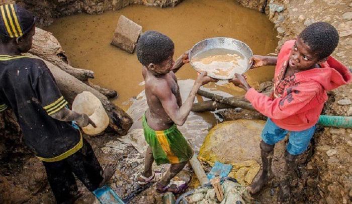 Esclavage des enfants au Burkina Faso: Educo exhorte les gouvernements y mettre un terme