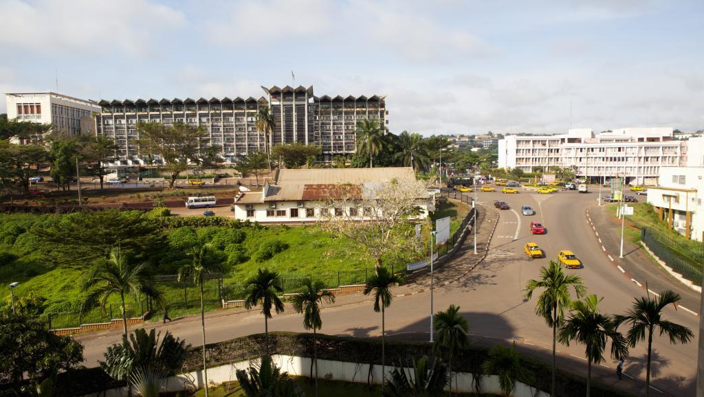 Cameroun: l'opposant Maurice Kamto candidat à la présidentielle pour le MRC