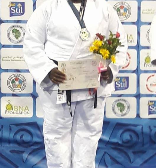Judo : Championnats d'Afrique 2018 : Le Sénégal finit 5e derrière les Magrébins