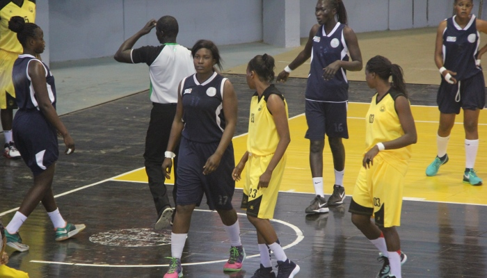 Championnat national de Basketball : Les résultats du week-end (Hommes et Dames)