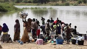 Le gouverneur de Niamey a annoncé samedi la fermeture des rives du fleuve Niger.