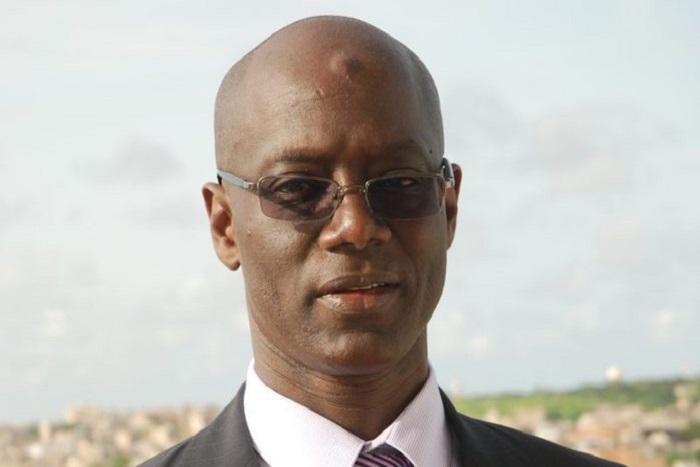 L'Etat réclame ses 9,6 millions de francs CFA à Thierno Alassane Sall
