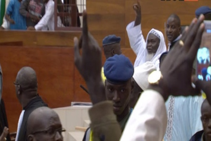 Direct tribunal : le juge rejette toutes les requêtes soulevées par la défense
