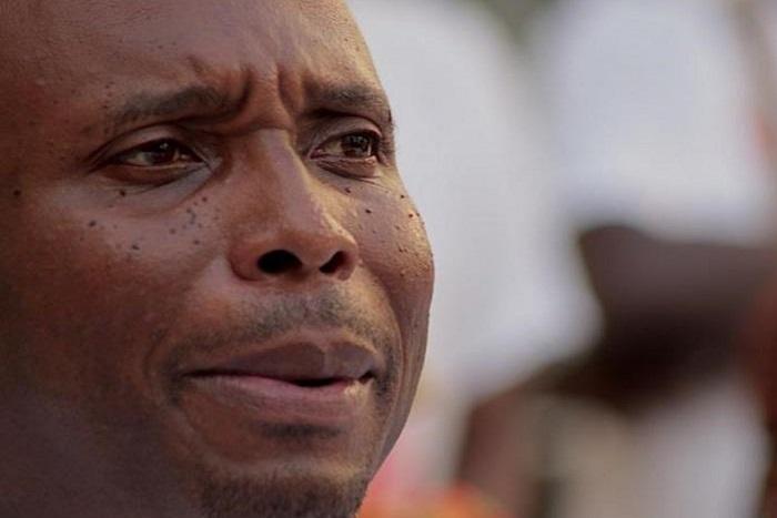 Dernière Minute - Barthélémy Dias condamné à 6 mois ferme de prison