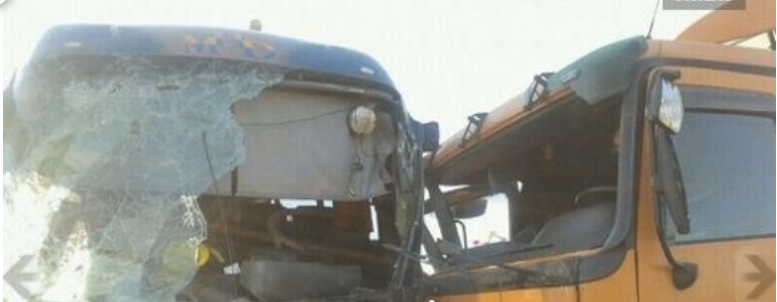 Grave accident à Tambacounda : 6 morts et 31 blessés enregistrés