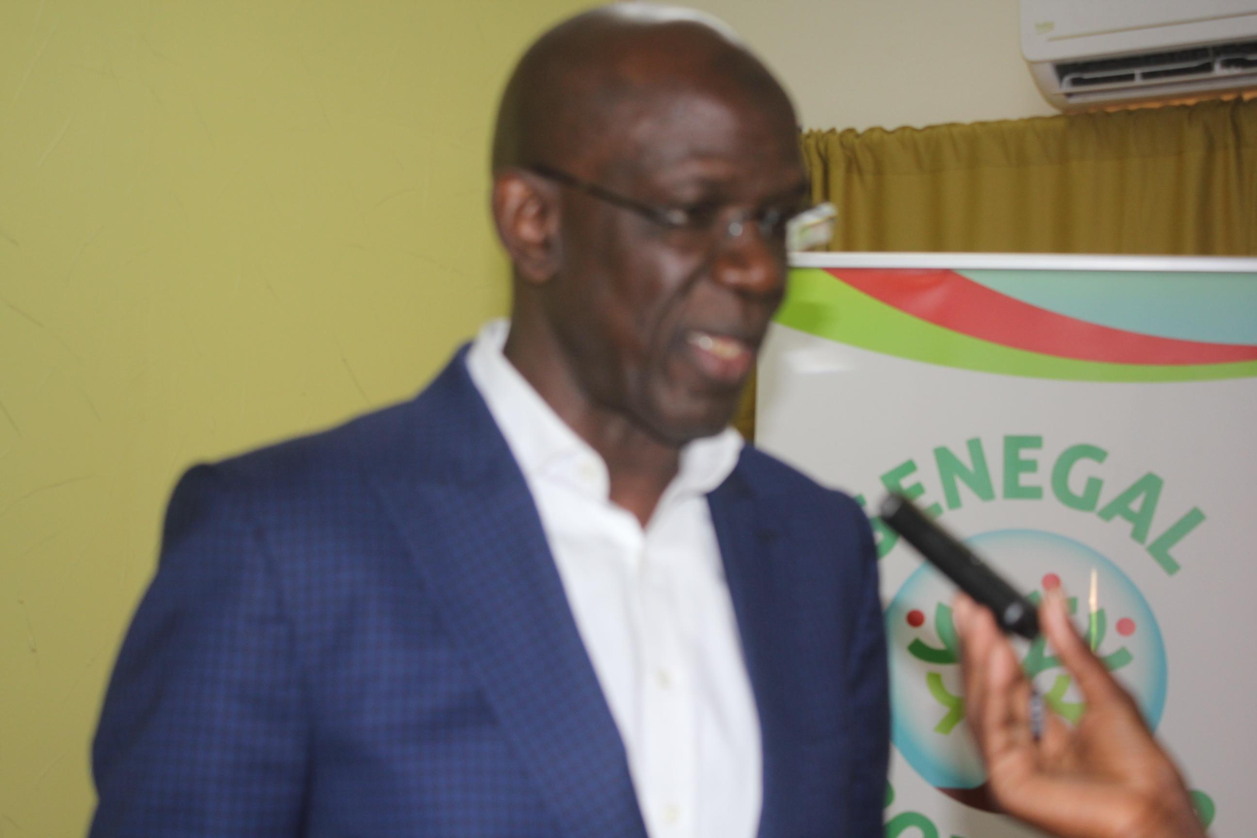 """Me Mame Adama Gueye piétine sur le parrainage, propose le """"bulletin unique"""" et la loi de 1981"""
