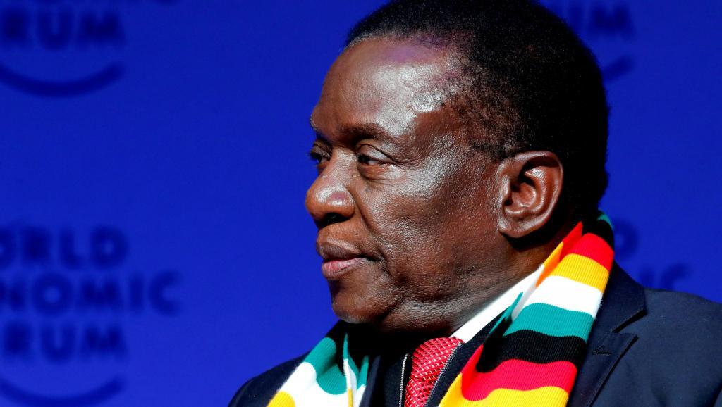 Le Zimbabwe renoue avec le Commonwealth