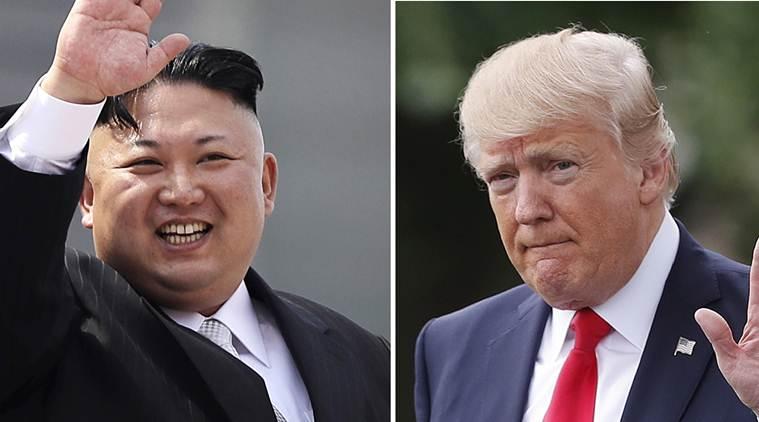 Donald Trump confirme sur Twitter que le boss de la CIA a rencontré le leader nord-coréen