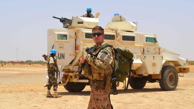 Mali : pour plus de sécurité pour la MINUSMA