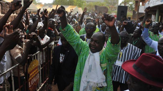 Burkina : L'opposition demande le vote de la diaspora