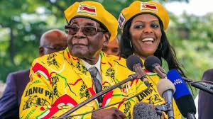Robert Mugabe est convoqué devant le Parlement le 9 mai 2018