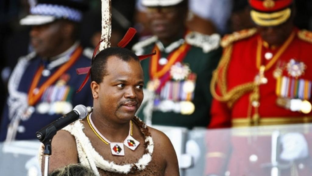 Le Swaziland change de nom et redevient eSwatini