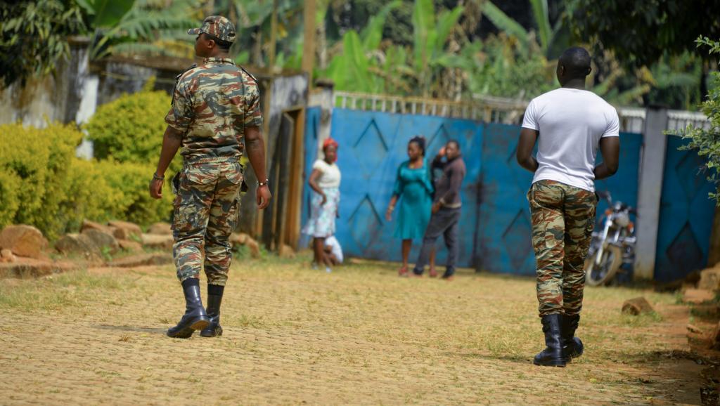 Cameroun: violents affrontements dans la zone anglophone