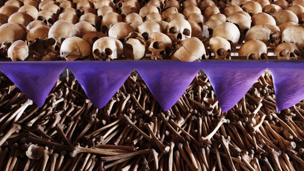 Commémoration du génocide rwandais: de nombreux suspects toujours recherchés