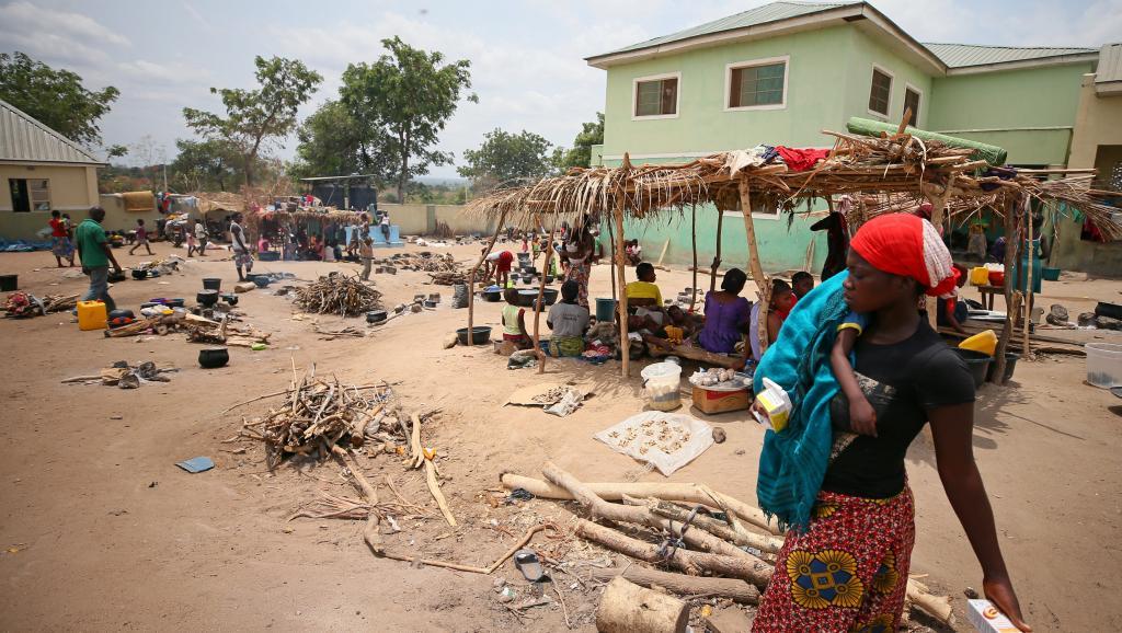 Nigeria: une dizaine de morts dans l'attaque d'une église de l'Etat de Benue
