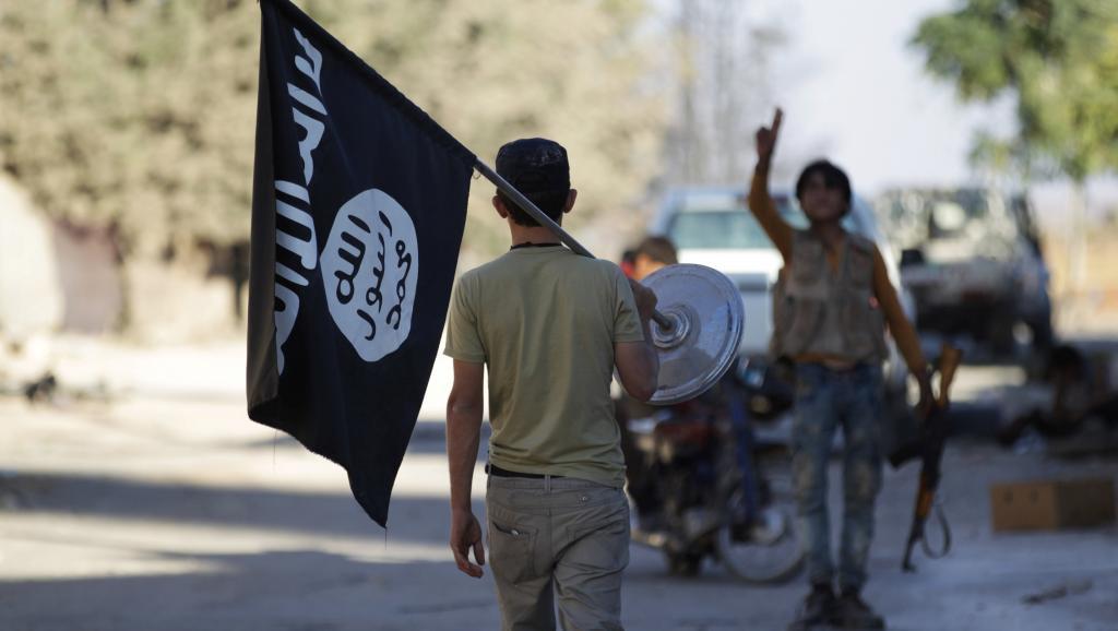 Conférence à Paris sur la lutte contre le financement du groupe EI et d'Al-Qaïda