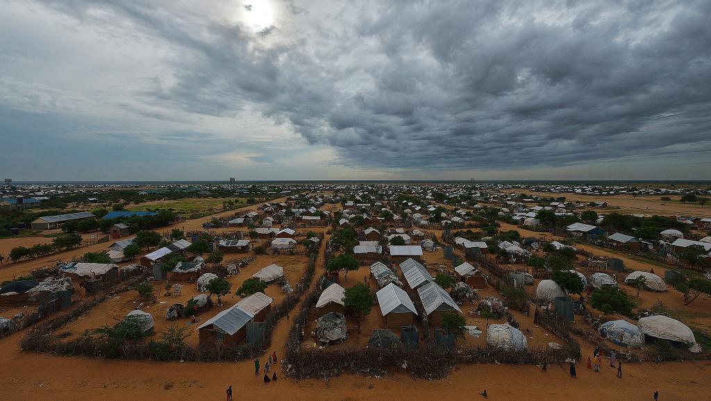 Kenya: près du plus grand camp du monde, les chrétiens cibles des shebabs