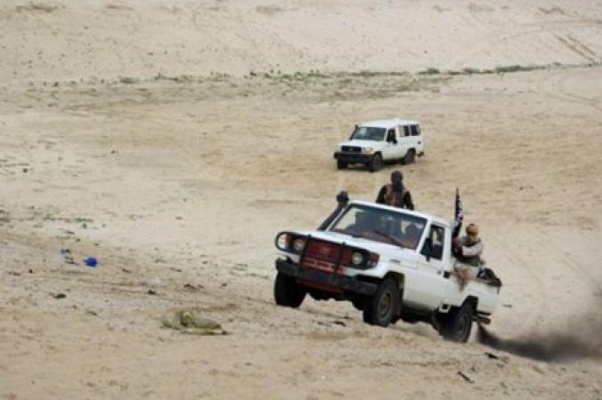 Le modèle afghan menace le Mali