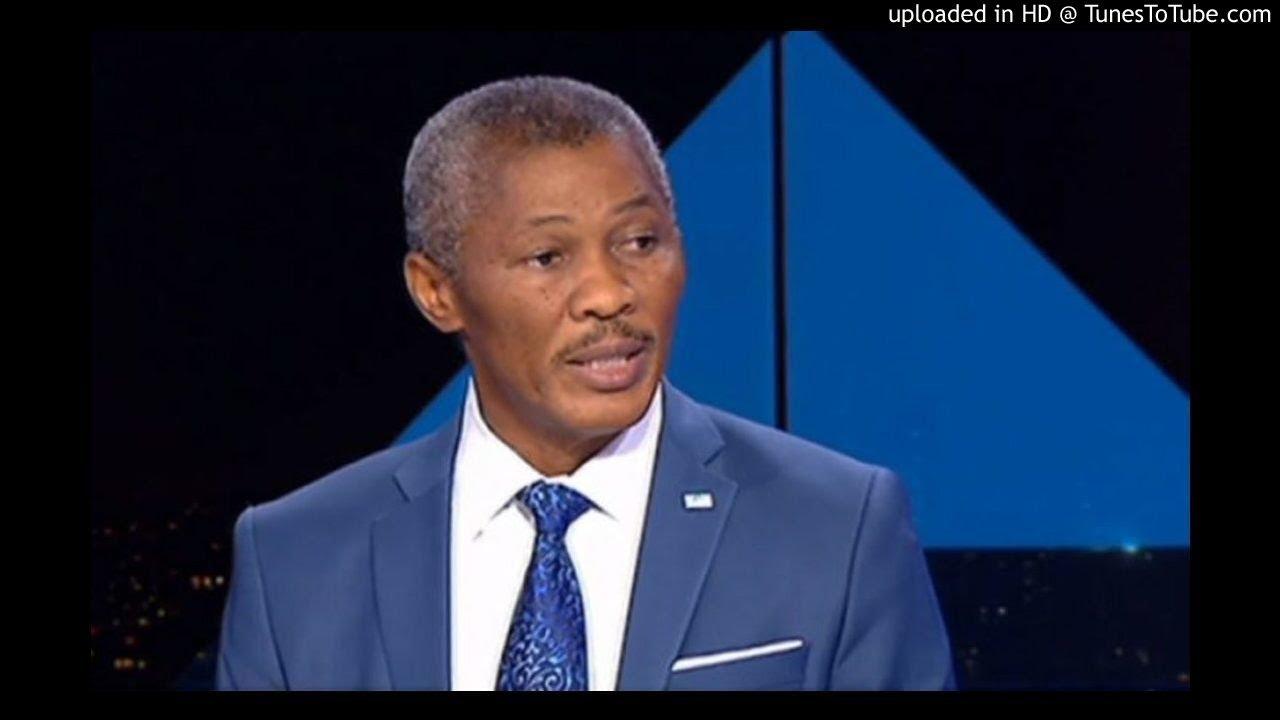 """Nathaniel Olympio: """"l'affaire Bolloré est très grave pour le Togo"""""""