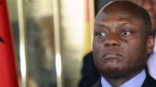 Un nouveau gouvernement à Bissau