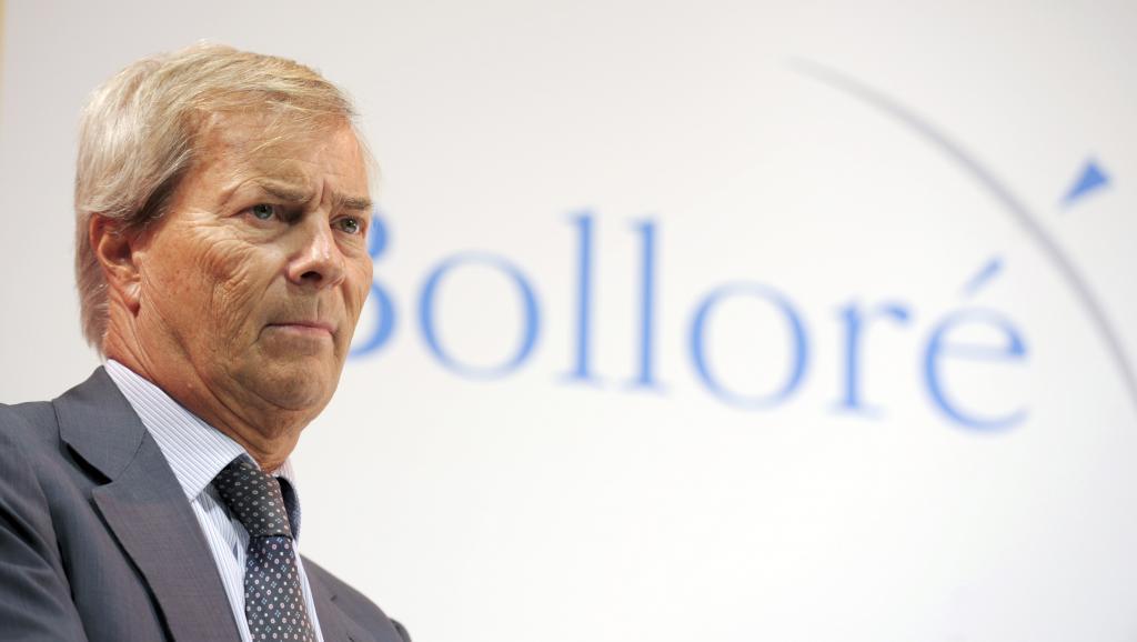 Mise en examen de Bolloré: la Guinée assure qu'elle coopèrera à l'enquête