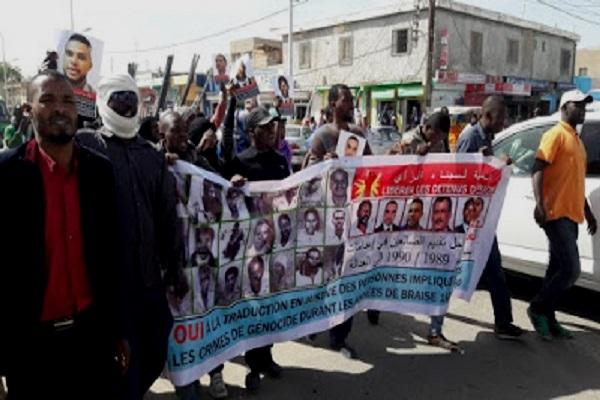 Mauritanie: des ONG indésirables à la Commission africaine des droits de l'homme