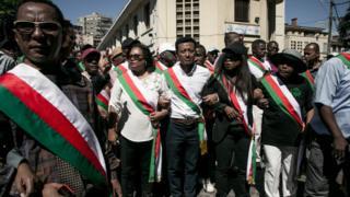 Madagascar : l'opposition décline l'offre de discussion