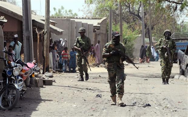 Nigeria : un élément de Boko Haram arrêté