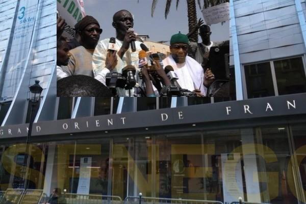 Le Collectif anti-franc-maçon part en guerre contre le préfet de Dakar