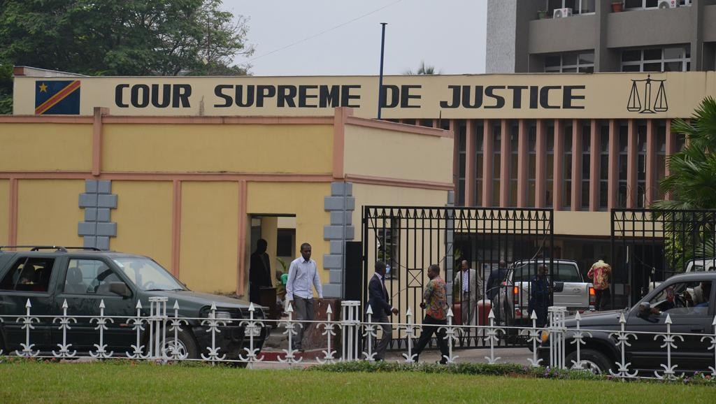 RDC: verdict de 18 mois ferme de prison confirmé en appel pour Gérard Mulumba
