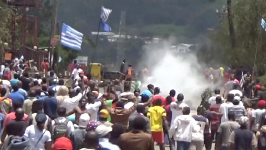 La crise anglophone au Cameroun: comment en sortir?