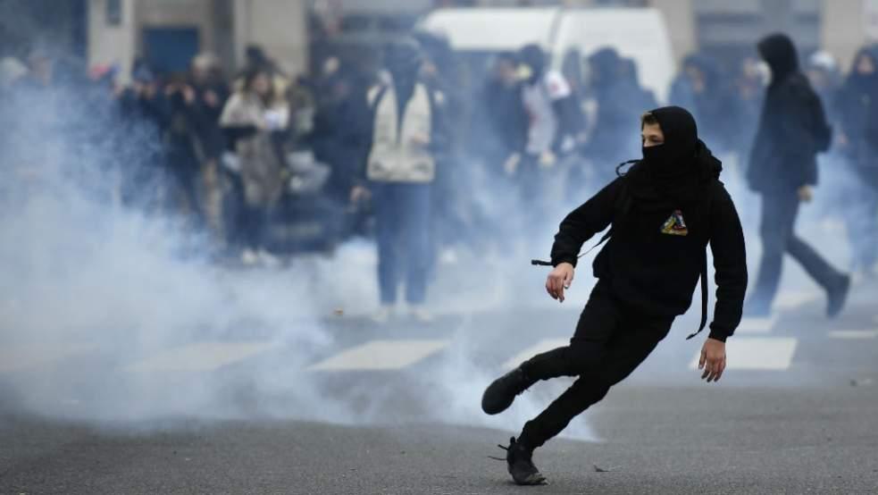 Qui sont ceux qui ont commis les violences à Paris, lors du défilé du 1er mai ?