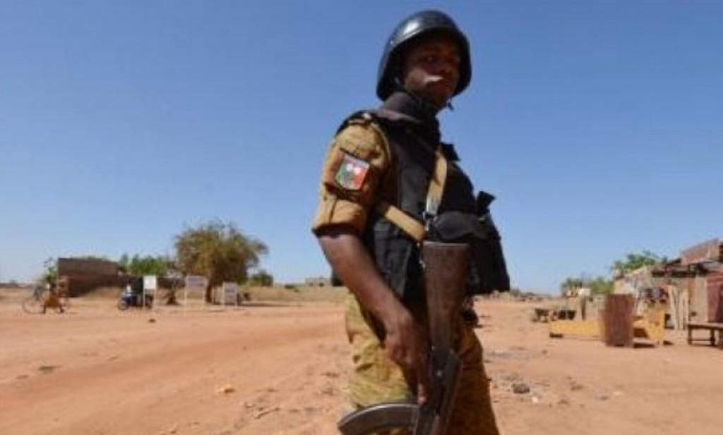 Burkina Faso: Le poste de Police de Madouba attaqué par des individus armés